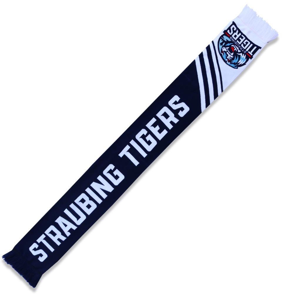 Fanschal SR Tigers