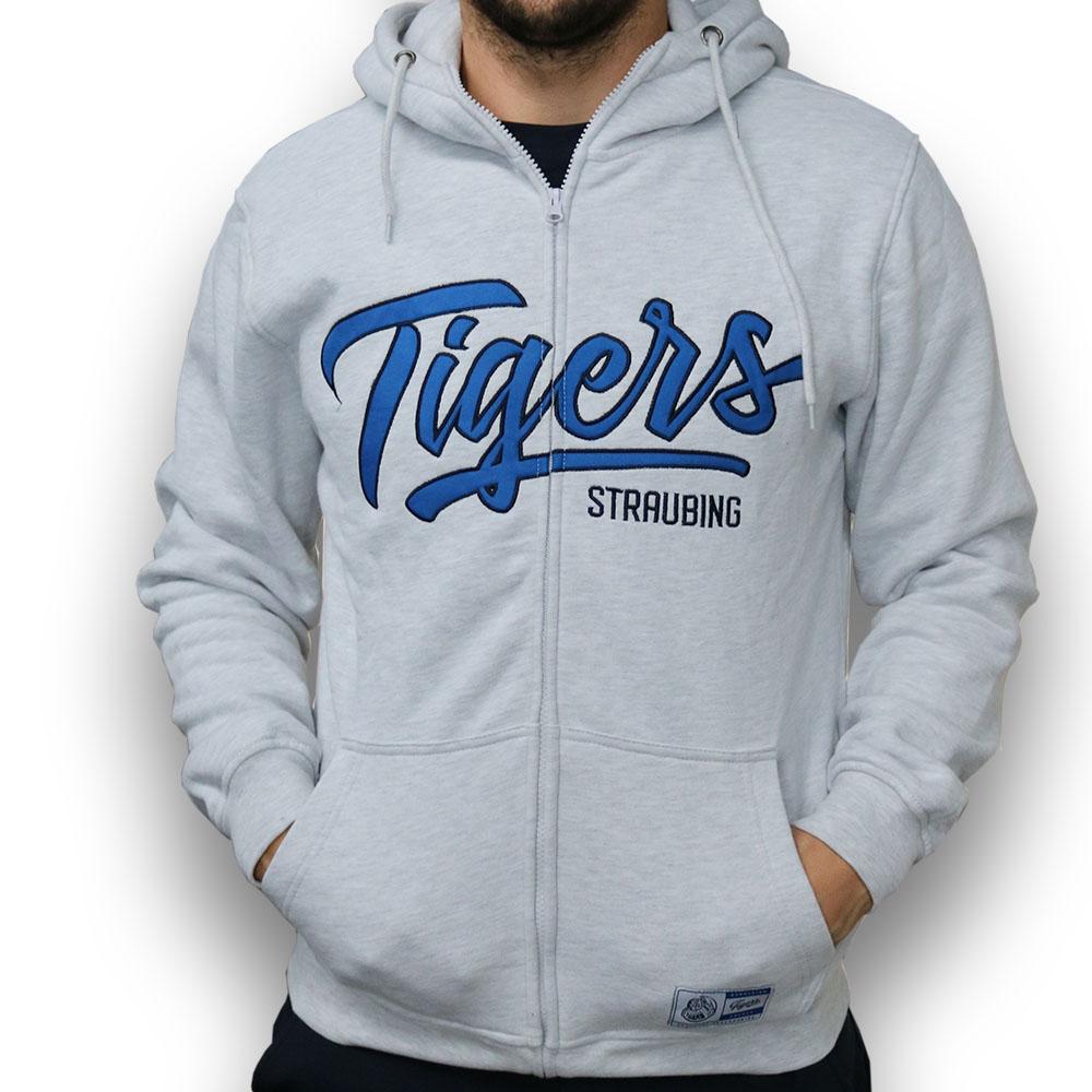Zip Hoodie SR Tigers