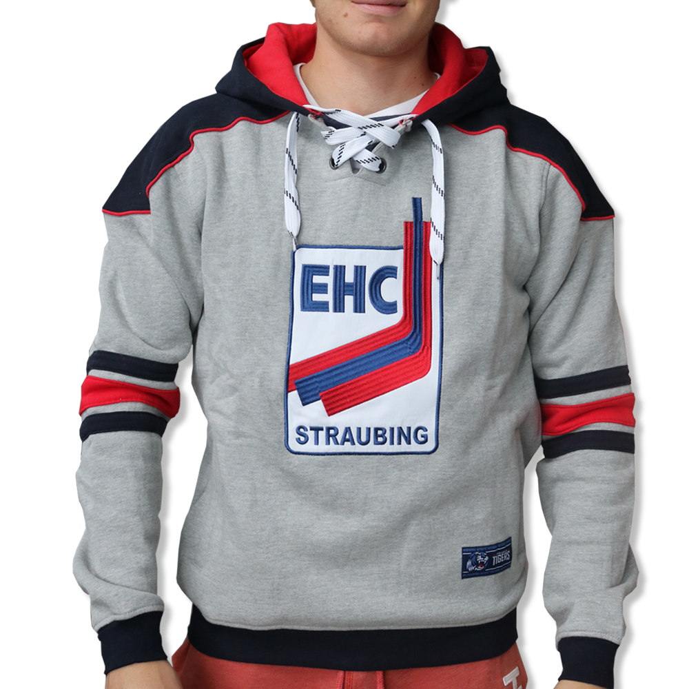Hockey Hoodie EHC